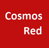 Cosmos Red