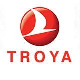 Turkish Airlines Domestic Flights (TROYA)